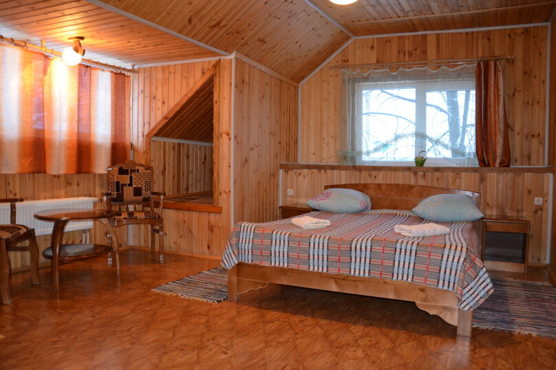 Дом, 150 кв.м. на 6 человек, 3 спальни, Крупской, 3А, Суздаль - Фотография 21