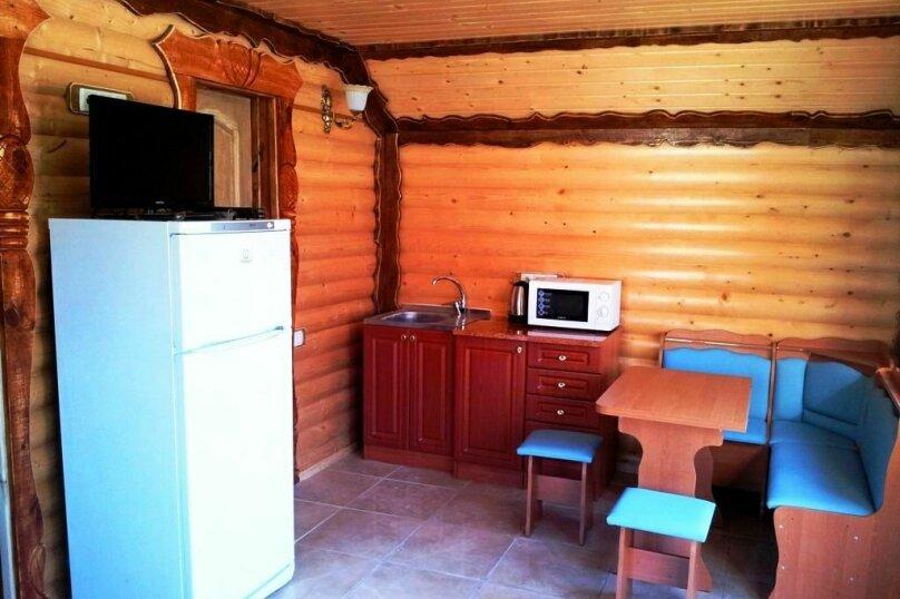 Одноэтажный деревянный коттедж, Школьная, 1 Б, Морское - Фотография 5