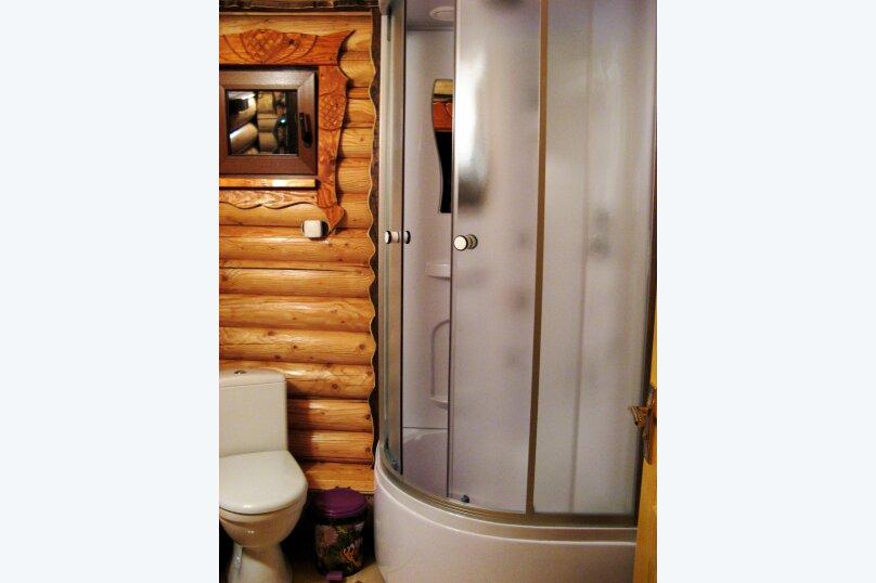 Двухэтажный деревянный коттедж, Школьная, 1 Б, Морское - Фотография 7