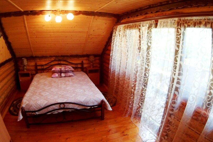 Двухэтажный деревянный коттедж, Школьная, 1 Б, Морское - Фотография 9