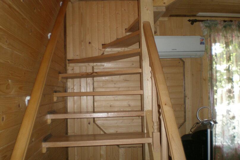 Дом, 90 кв.м. на 8 человек, 2 спальни, , , Алупка - Фотография 5