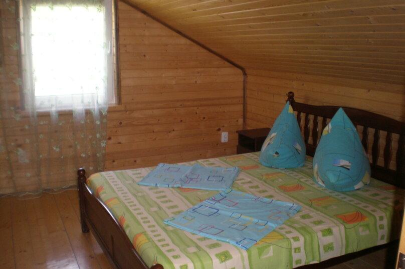 Дом, 90 кв.м. на 8 человек, 2 спальни, , , Алупка - Фотография 9