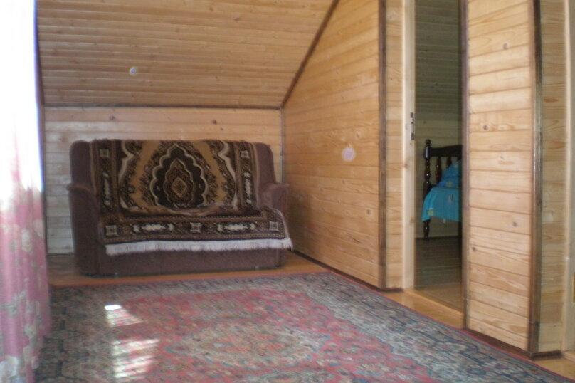 Дом, 90 кв.м. на 8 человек, 2 спальни, , , Алупка - Фотография 10
