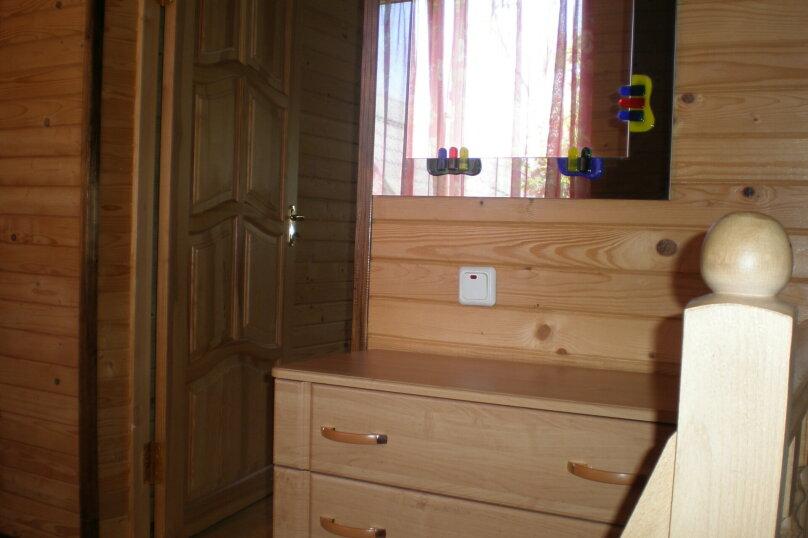 Дом, 90 кв.м. на 8 человек, 2 спальни, , , Алупка - Фотография 11