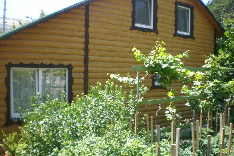 Дом, 90 кв.м. на 8 человек, 2 спальни, , , Алупка - Фотография 20