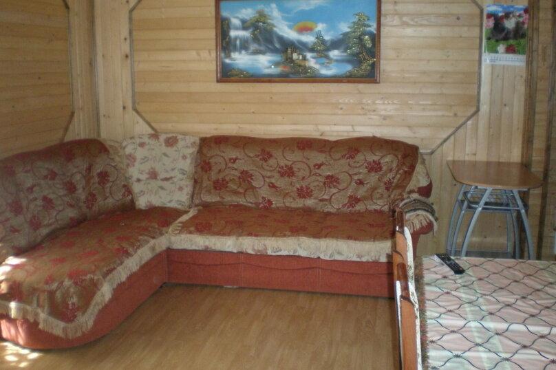 Дом, 90 кв.м. на 4 человека, 2 спальни, шоссе свободы, 15 б, Алупка - Фотография 4