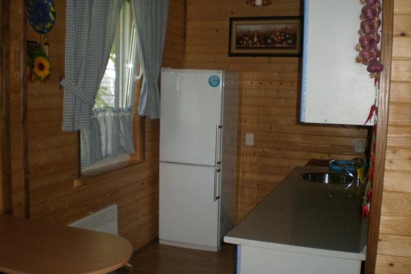 Дом, 90 кв.м. на 4 человека, 2 спальни, шоссе свободы, 15 б, Алупка - Фотография 5