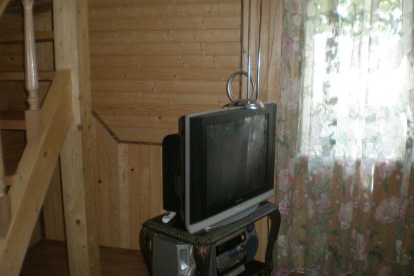 Дом, 90 кв.м. на 4 человека, 2 спальни, шоссе свободы, 15 б, Алупка - Фотография 7