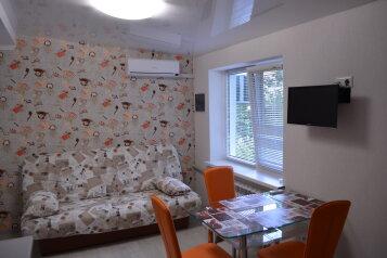 2-комн. квартира, 36 кв.м. на 4 человека, улица Федько, Феодосия - Фотография 4