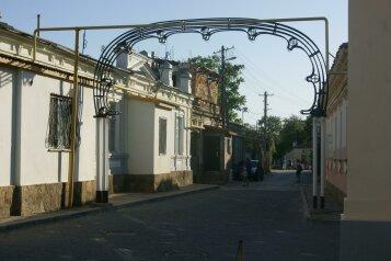 Дом, 30 кв.м. на 3 человека, 1 спальня, улица Дмитрия Ульянова, Евпатория - Фотография 1