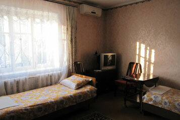Дом, 30 кв.м. на 3 человека, 1 спальня, улица Дмитрия Ульянова, Евпатория - Фотография 2