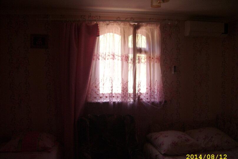 Дом, 70 кв.м. на 5 человек, 1 спальня, улица Пушкина, 62, Евпатория - Фотография 4