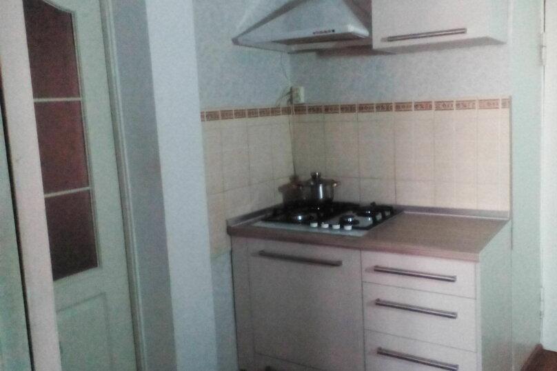 Дом, второй этаж - 2ком + веранда + кухня + СУ, улица Водовозовых, 18, Мисхор - Фотография 8