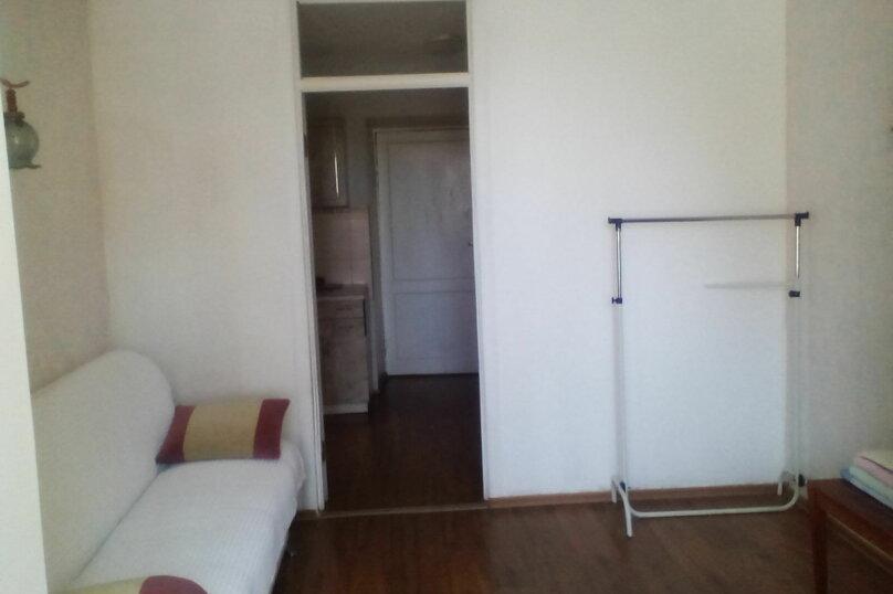 Дом, второй этаж - 2ком + веранда + кухня + СУ, улица Водовозовых, 18, Мисхор - Фотография 10