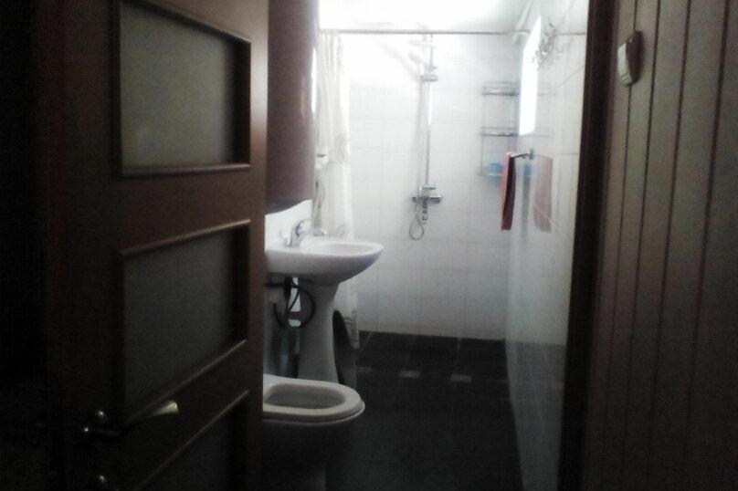 Дом, второй этаж - 2ком + веранда + кухня + СУ, улица Водовозовых, 18, Мисхор - Фотография 11