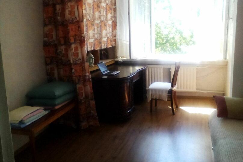 Дом, второй этаж - 2ком + веранда + кухня + СУ, улица Водовозовых, 18, Мисхор - Фотография 12