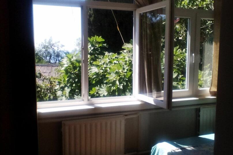 Дом, второй этаж - 2ком + веранда + кухня + СУ, улица Водовозовых, 18, Мисхор - Фотография 13