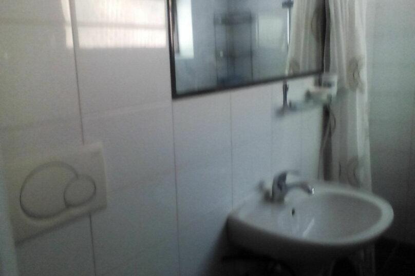 Дом, второй этаж - 2ком + веранда + кухня + СУ, улица Водовозовых, 18, Мисхор - Фотография 14