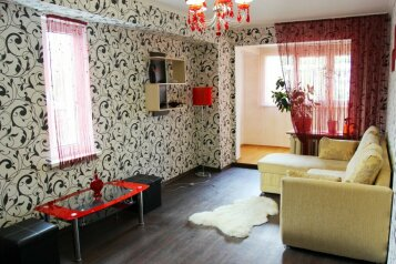 1-комн. квартира, 47 кв.м. на 3 человека, Южнобережное шоссе, Массандра, Ялта - Фотография 1