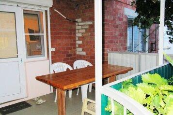 3-местный номер-студия на втором этаже,на берегу моря., Рабочая, 2-Б на 1 номер - Фотография 3