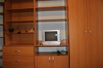 1-комн. квартира, 35 кв.м. на 4 человека, Серебрякова проезд, Москва - Фотография 3
