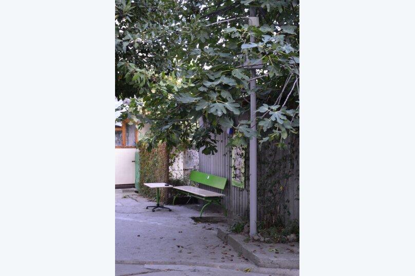 Двухуровневый коттедж у моря, 25 кв.м. на 3 человека, 1 спальня, улица Горького, 5, Алушта - Фотография 9