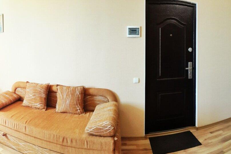 Люкс на 3-м этаже, Баранова , 12-В, Симеиз - Фотография 4