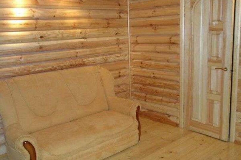 Сдаю часть дома с отдельным входом, 70 кв.м. на 5 человек, улица Винодела Егорова, 50, Массандра, Ялта - Фотография 13