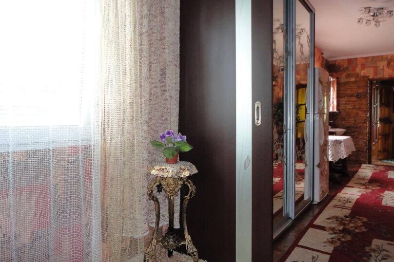 Дом на набережной, 100 кв.м. на 6 человек, 3 спальни, улица Карла Маркса, 4, Алушта - Фотография 5