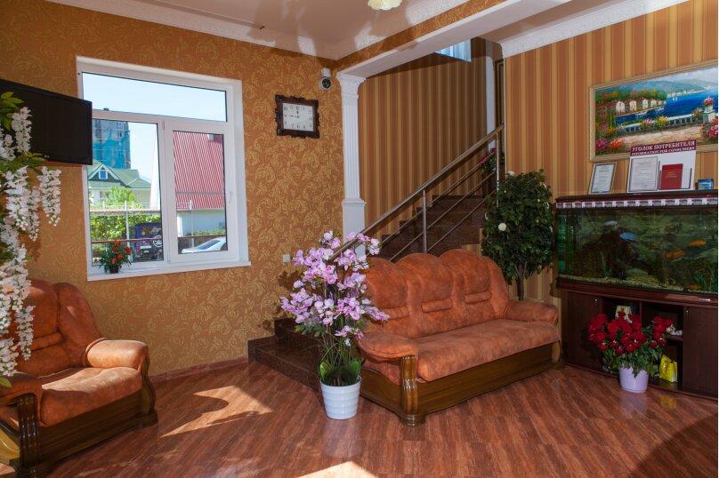 """Мини-отель """"Вегас"""", улица Чкалова, 47А на 20 комнат - Фотография 6"""