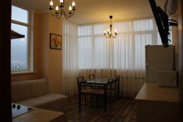 1-комн. квартира, 45 кв.м. на 4 человека, Курзальная улица, 40, Центр, Геленджик - Фотография 4