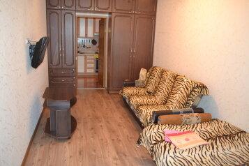 2-комн. квартира, 40 кв.м. на 4 человека, Санаторная, Гурзуф - Фотография 2