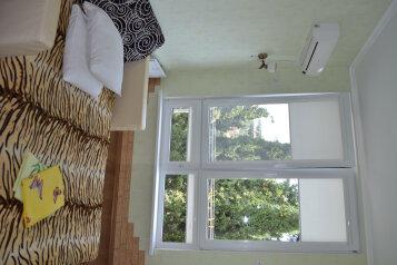 2-комн. квартира, 40 кв.м. на 4 человека, Санаторная, Гурзуф - Фотография 3