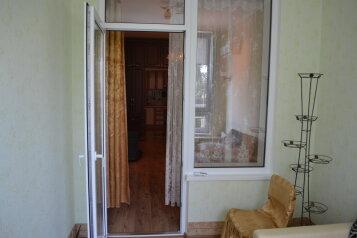 2-комн. квартира, 40 кв.м. на 4 человека, Санаторная, Гурзуф - Фотография 4
