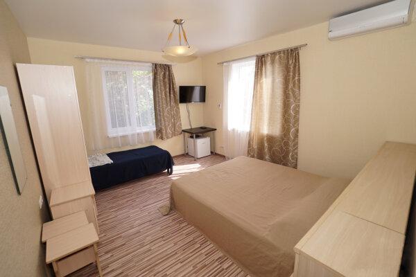 Дом , 80 кв.м. на 7 человек, 3 спальни, улица Декабристов, 25, Лоо - Фотография 1