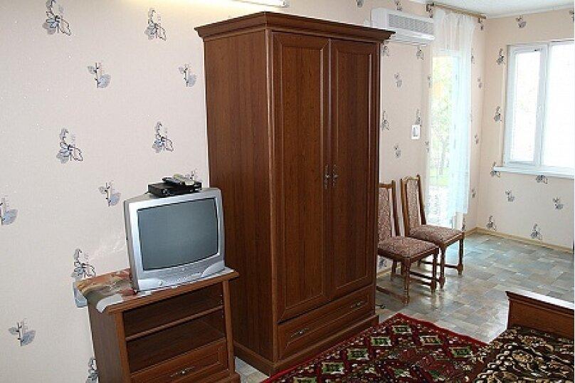 Пятиместный номер , Камышовая, 5, Заозерное - Фотография 6