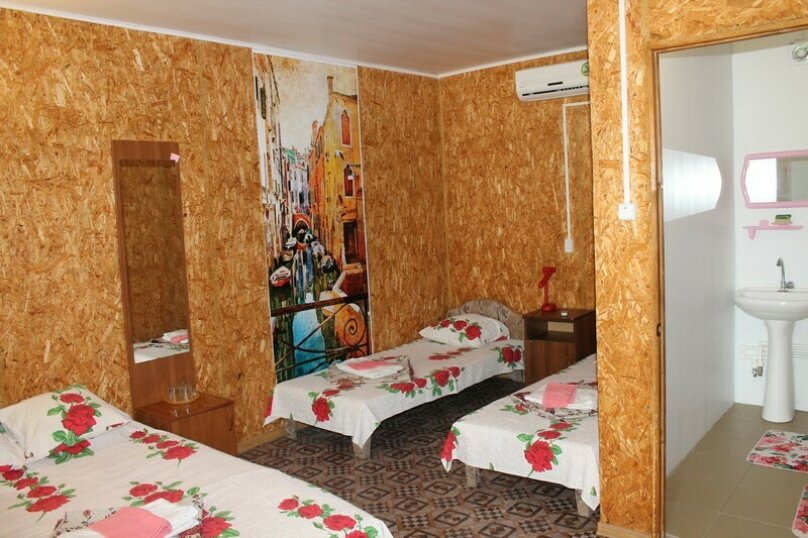 """Мини-отель """"На Красной 57"""", Красная, 57 на 3 комнаты - Фотография 3"""