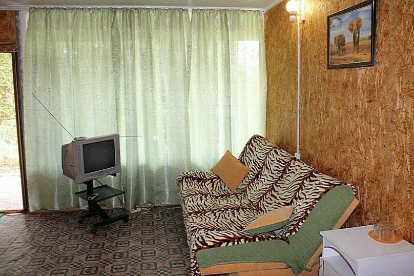 """Мини-отель """"На Красной 57"""", Красная, 57 на 3 комнаты - Фотография 5"""