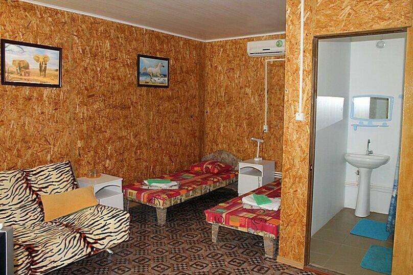 """Мини-отель """"На Красной 57"""", Красная, 57 на 3 комнаты - Фотография 6"""