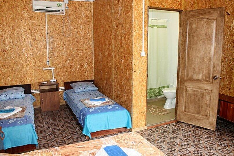 """Мини-отель """"На Красной 57"""", Красная, 57 на 3 комнаты - Фотография 7"""