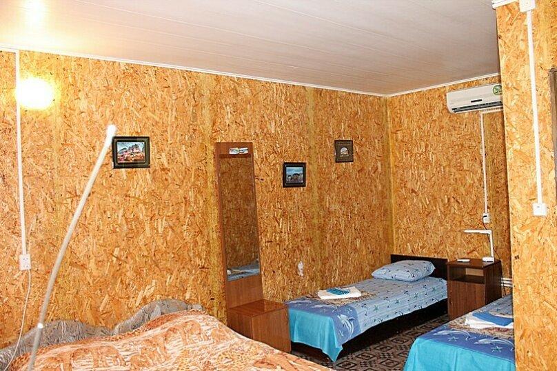 """Мини-отель """"На Красной 57"""", Красная, 57 на 3 комнаты - Фотография 32"""