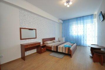 Гостиница, Лазурный , 3 на 40 номеров - Фотография 3