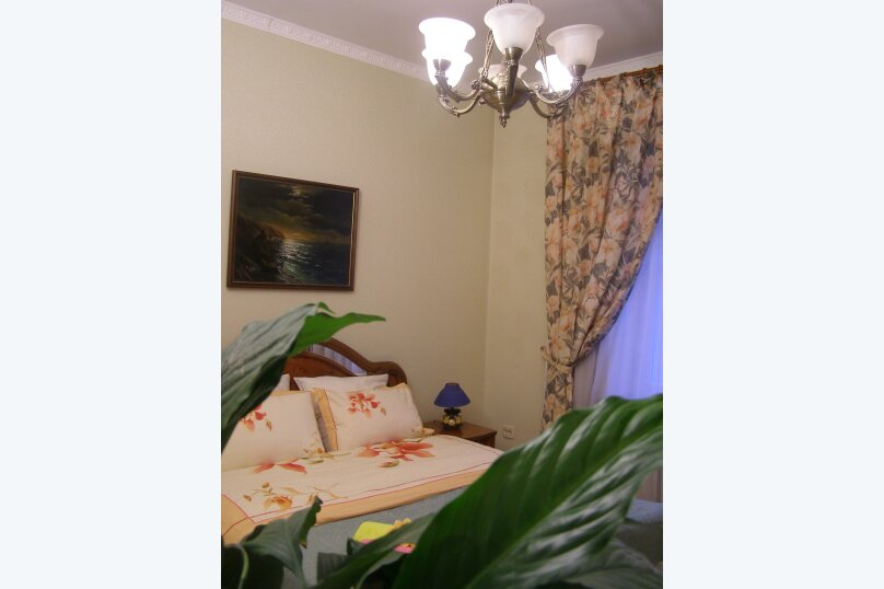 3-комн. квартира, 90 кв.м. на 5 человек, улица 1812 Года, 3, метро Парк Победы, Москва - Фотография 6