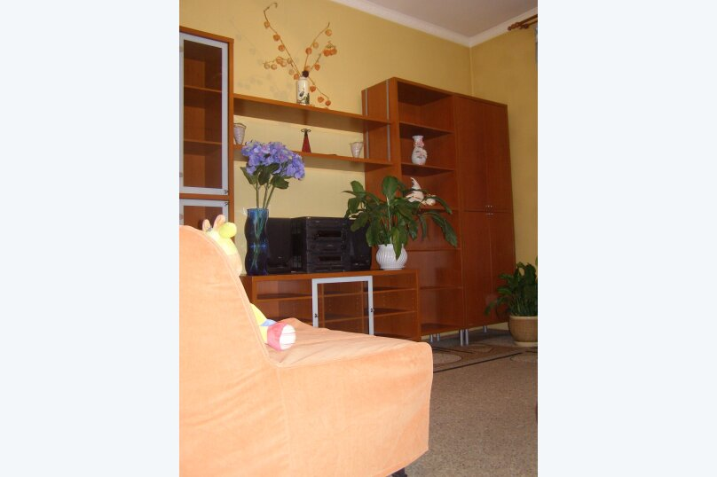 3-комн. квартира, 90 кв.м. на 5 человек, улица 1812 Года, 3, метро Парк Победы, Москва - Фотография 10
