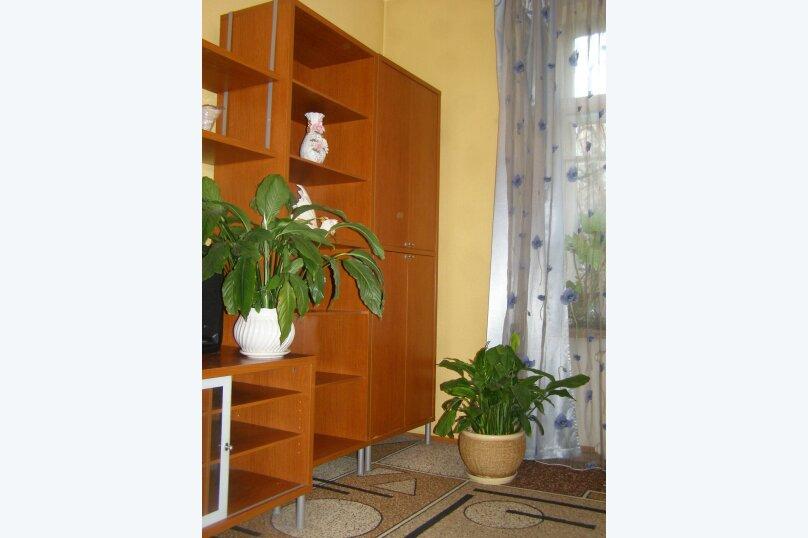 3-комн. квартира, 90 кв.м. на 5 человек, улица 1812 Года, 3, метро Парк Победы, Москва - Фотография 12