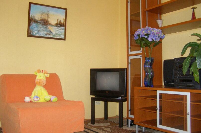 3-комн. квартира, 90 кв.м. на 5 человек, улица 1812 Года, 3, метро Парк Победы, Москва - Фотография 14