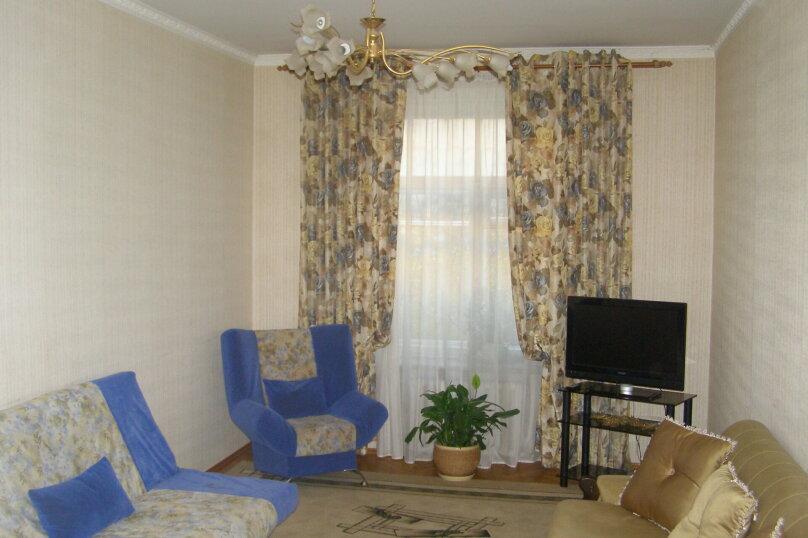 3-комн. квартира, 90 кв.м. на 5 человек, улица 1812 Года, 3, метро Парк Победы, Москва - Фотография 16