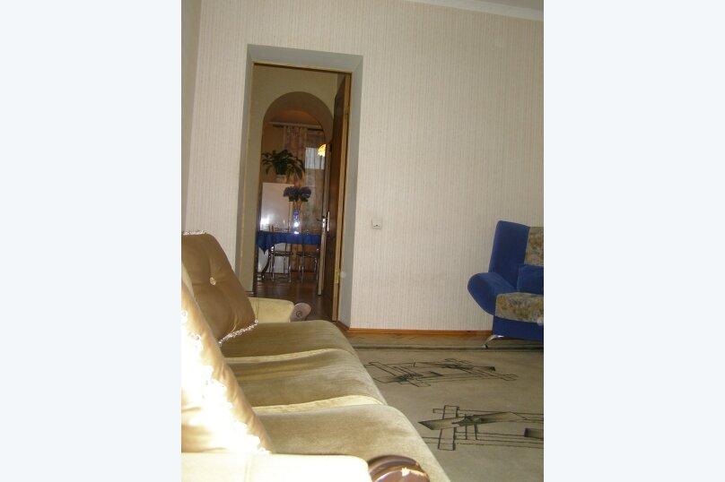 3-комн. квартира, 90 кв.м. на 5 человек, улица 1812 Года, 3, метро Парк Победы, Москва - Фотография 18