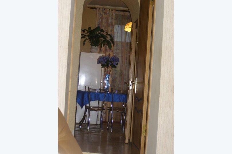 3-комн. квартира, 90 кв.м. на 5 человек, улица 1812 Года, 3, метро Парк Победы, Москва - Фотография 19
