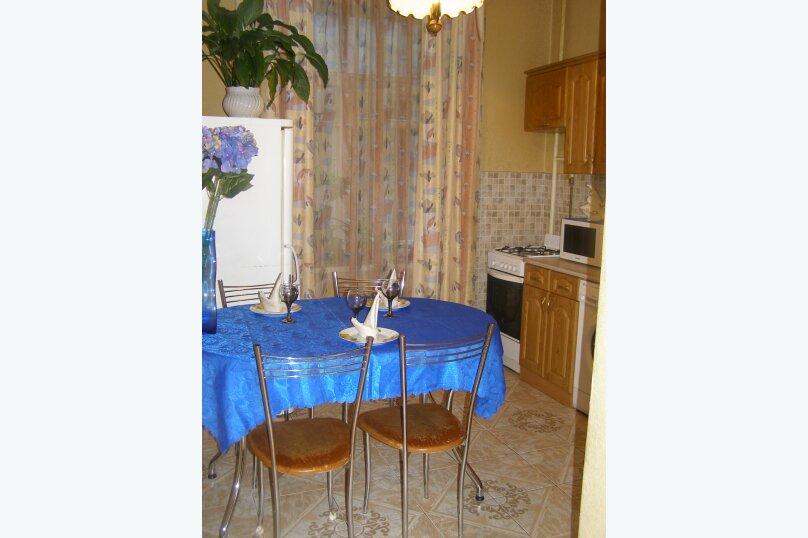 3-комн. квартира, 90 кв.м. на 5 человек, улица 1812 Года, 3, метро Парк Победы, Москва - Фотография 23